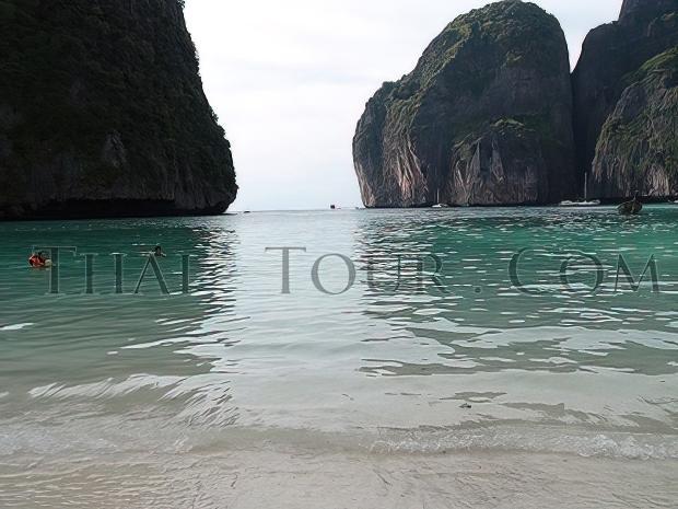 Photos of Phi Phi